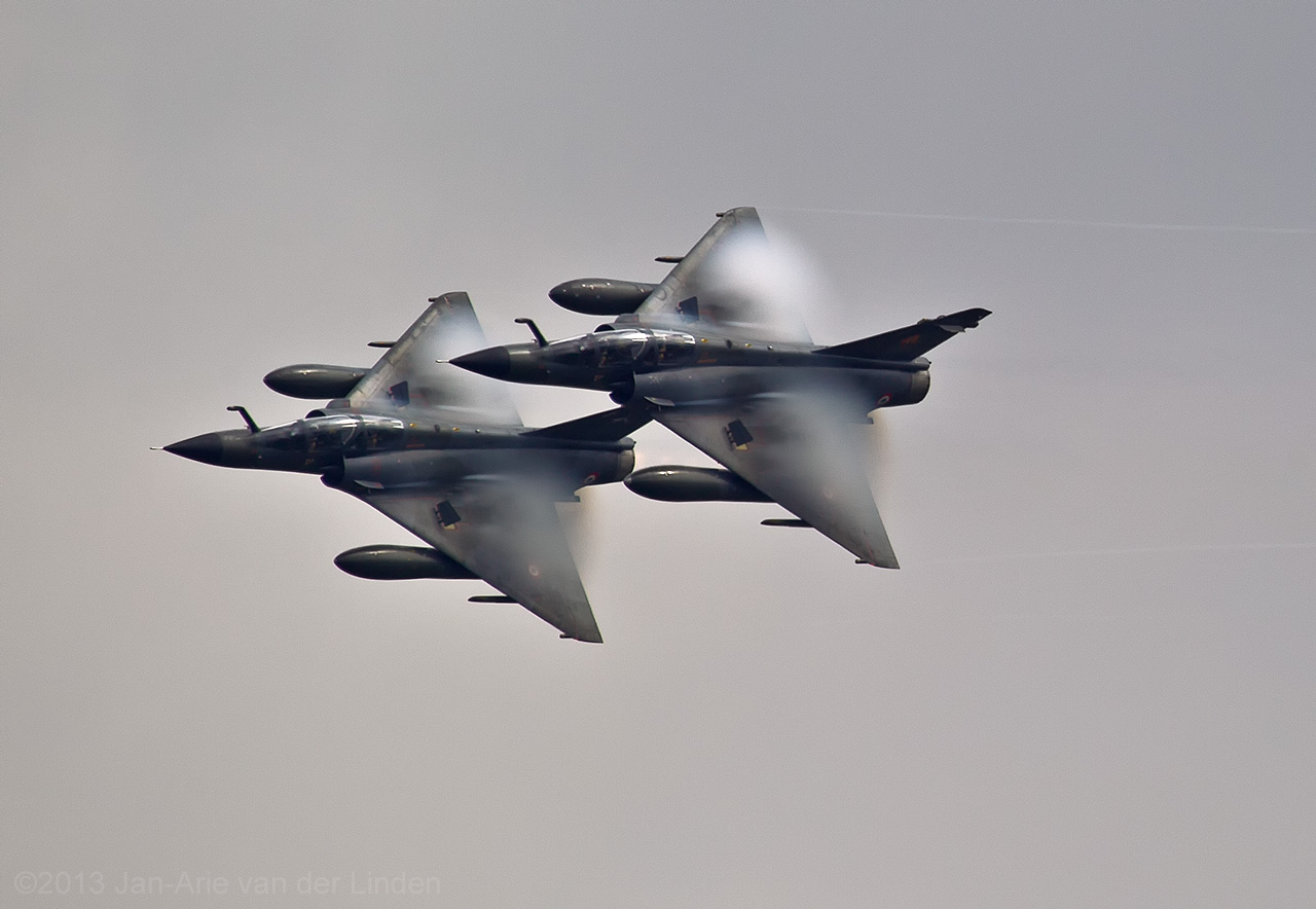 Mirage 2000N Ramex Delta ©2013 Jan-Arie van der Linden all rights reserved.